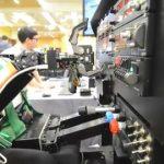 韩国的机器人飞行员