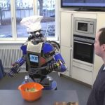 Robots bootstrapped through learning from Experience